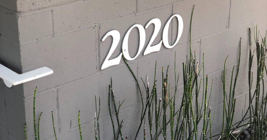 Vad 2020 gäller för Mobile Gaming Sphere