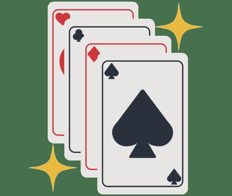 2 Bästa Rummy Mobil casinos 2021