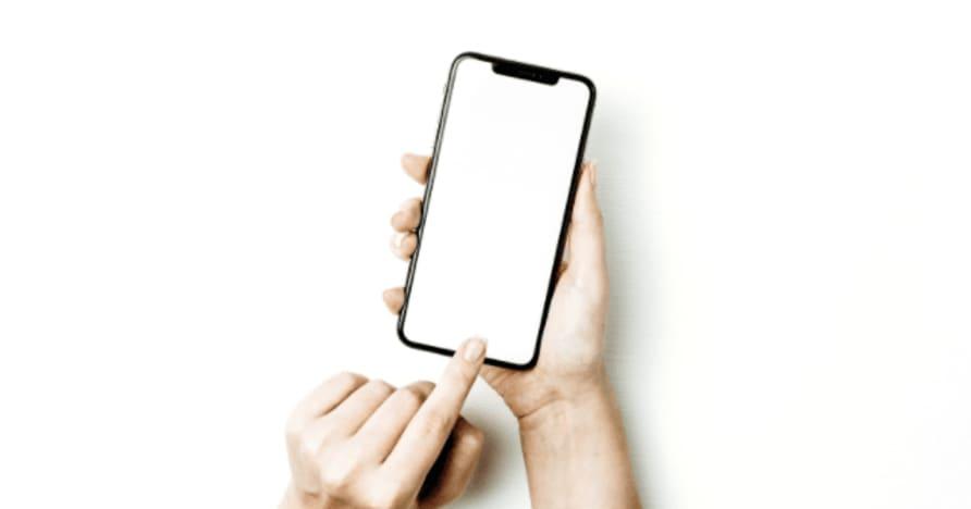 Topp 5-smartphones för mobil kasinospel 2021